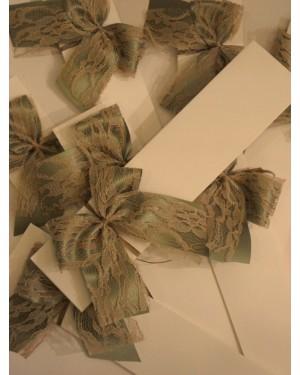 pg51 προσκλητήριο γάμου με κλαδάκι ελιάς